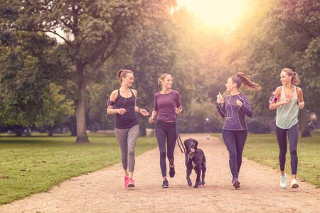 Get Fit and Have Fun! Exercise With Your Dog