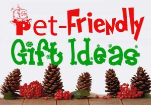 Pet Friendly Gifts – Avoiding Food Dyes